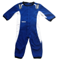 Sparco Baby Sleepsuit (Made in Italy)